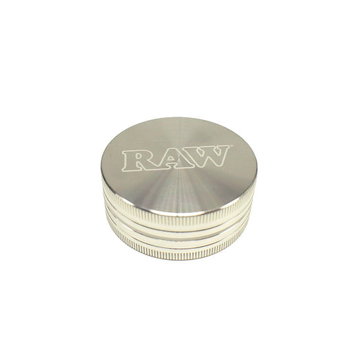 RAW Canada 2 Piece Classic Shredder Grinder