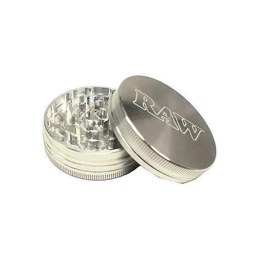 RAW Classic Shredder Grinder Canada 2 Piece 2.5""