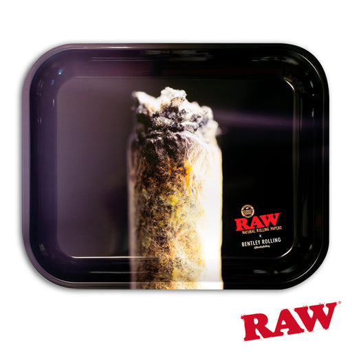 Bentley Rolling RAW Tray Canada