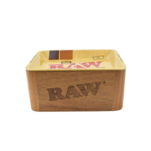 RAW Mini Cache Box