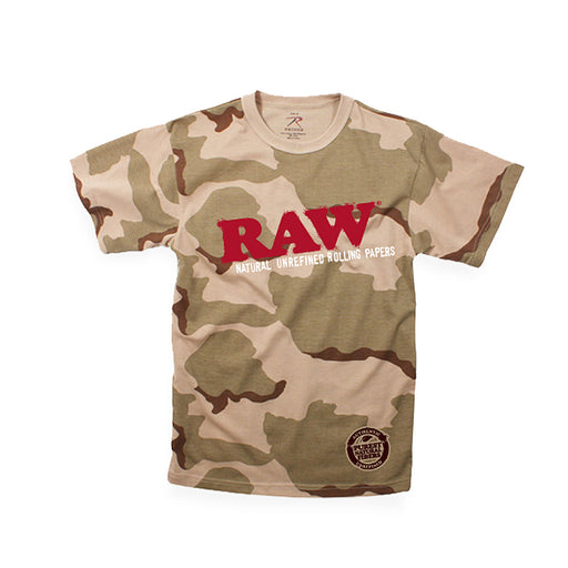 Where to buy RAW merch in Canada