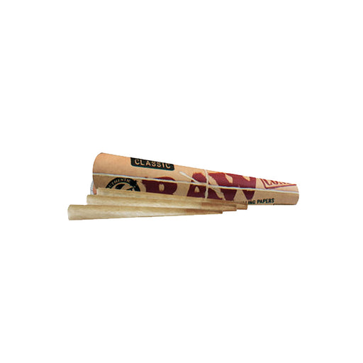 RAW Classic King Size Cones 3 Pack Canada