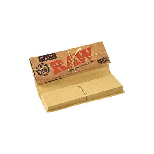 Where to buy RAW Rolling Papers in Canada