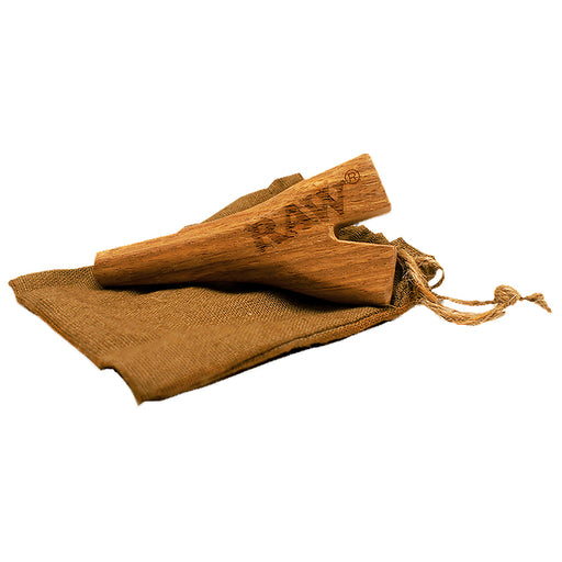 RAW Wooden Joint Holder for Supernatural foot long cones