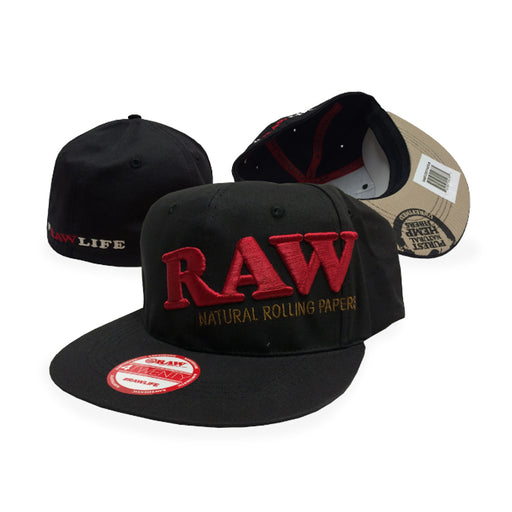 RAW Flex Fit Hat Canada