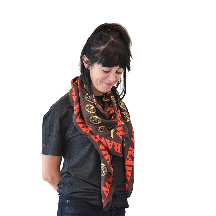 Where to buy RAW Scarf in Canada Vancouver