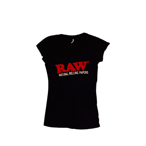 RAW Women's Fitted T-Shirt Canada