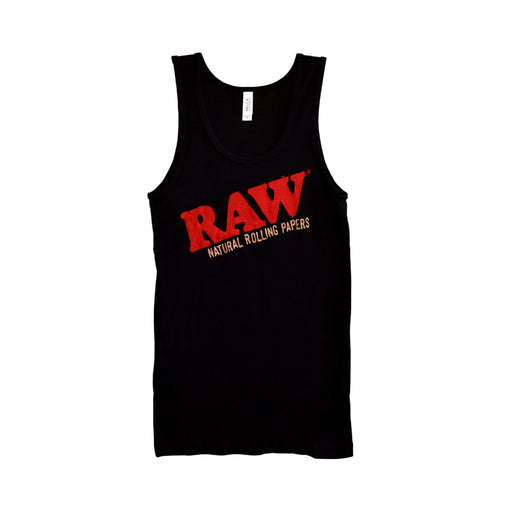 RAW Ladies Ribbed Tank Top Canada