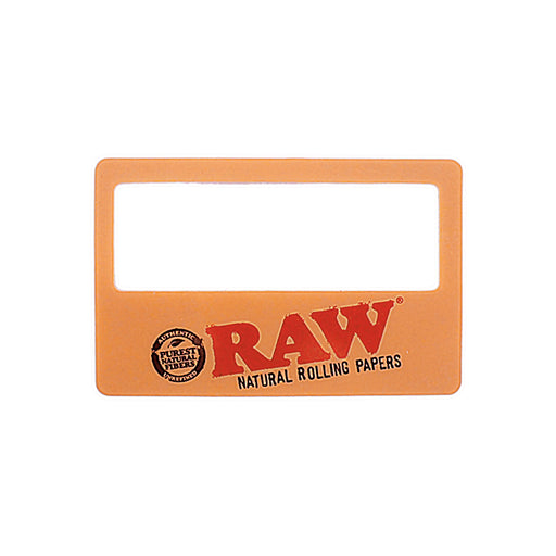 RAW Magnifying Wallet Card Canada