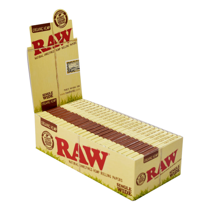 RAW Rolling Papers by the Case Canada
