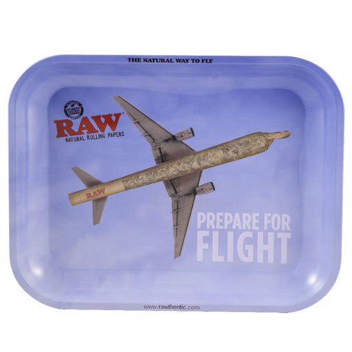 RAW Prepare for Flight Flying High Rolling Tray Canada