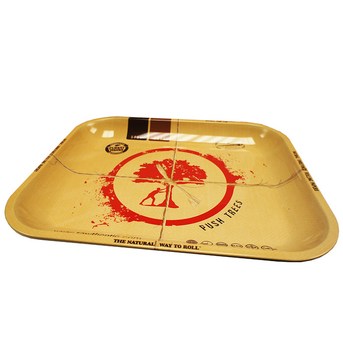 RAW Push Trees Rolling Tray Canada