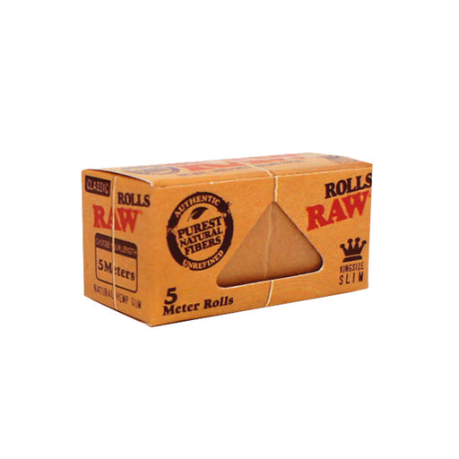 RAW Papers on a Roll - King Size Slim