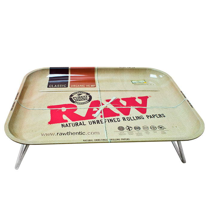 RAW Lap Tray with Legs Canada