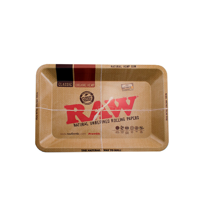 Mini Raw Rolling Tray Canada Authentic