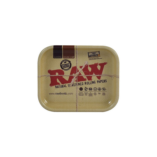 RAW Tiny Pinner Rolling Tray for Miniatures Canada