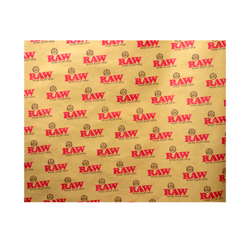 RAW Wrapping Paper Canada