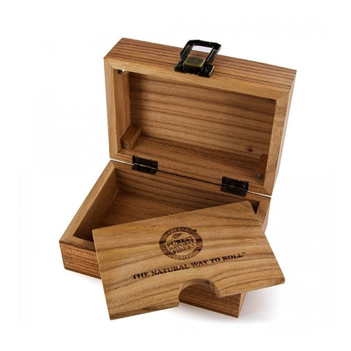 RAW Classic Wood Box Canada