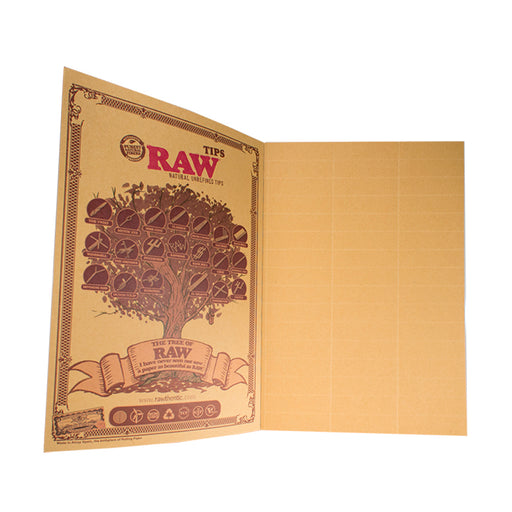 RAW RAWLbook of Tips Where to Buy