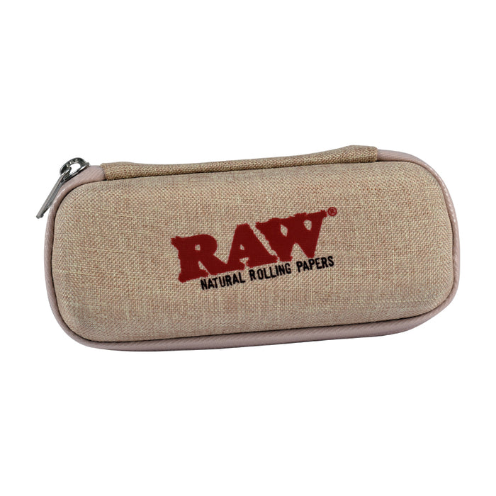 RAW Cone Wallet Travel Case for King Size