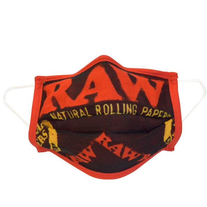 RAW Face Mask Canada