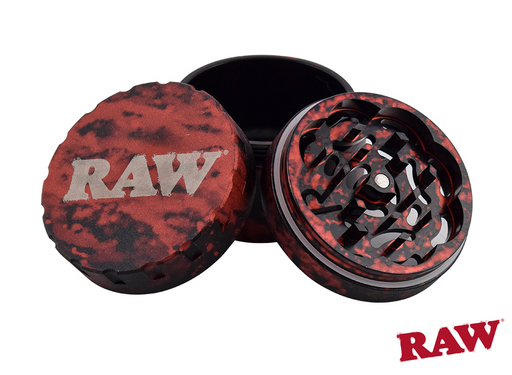 RAW Artisan Series Grinder