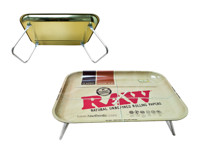 RAW XXL lap tray for rolling Canada