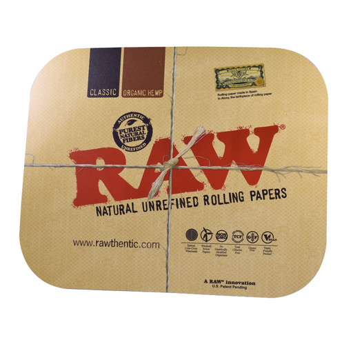 RAW Magnetic Tray Cover For Large Trays