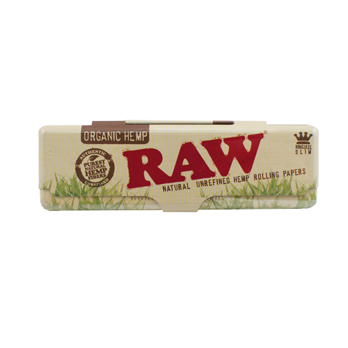 RAW king size rollie case