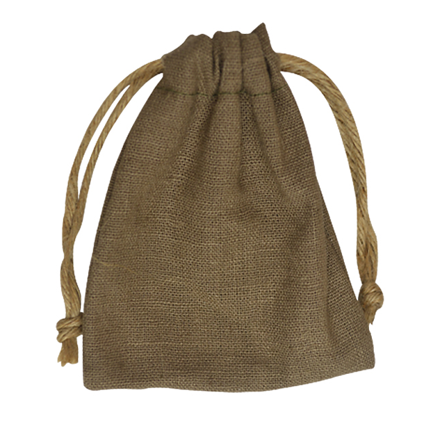 RAW Wooden Triple Cone Holder Bag