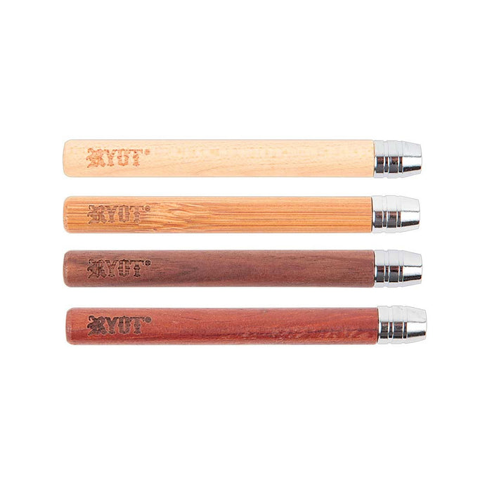 RYOT Large 3 Inch Wooden Taster Bat