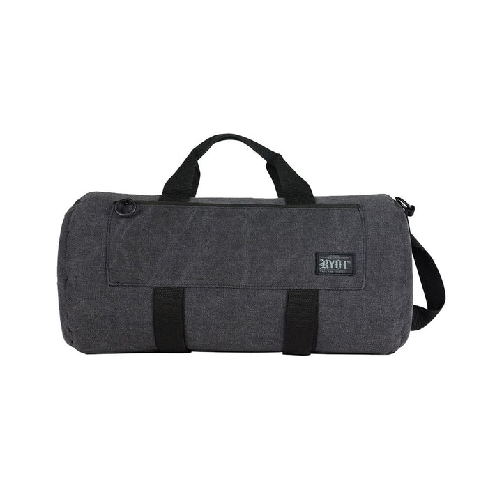 RYOT Canada Adjustable Padded Smell Proof Duffle Bag