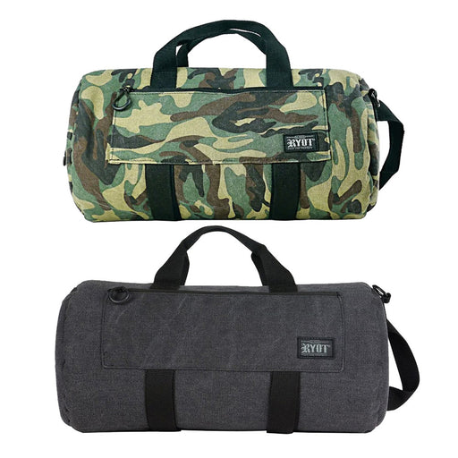"RYOT ProDuffle 16"" Travel Bag - Smell Proof & Lockable"
