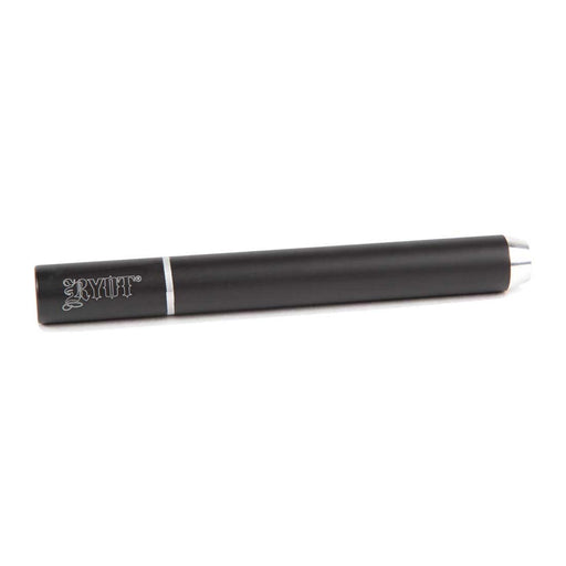 RYOT 9mm Slim Anodized Aluminum Smoke Reducer in Flat Black