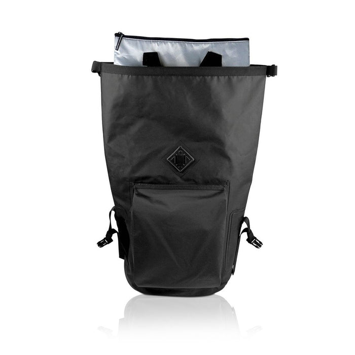 Carbon Lined Waterproof Backpack RYOT Canada