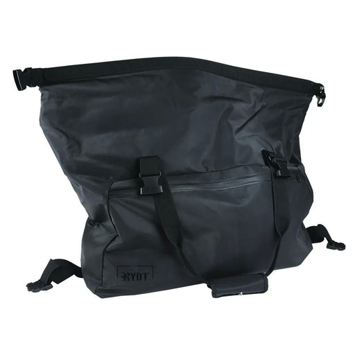 Smell Proof & Lockable RYOT Hauler Travel Bag