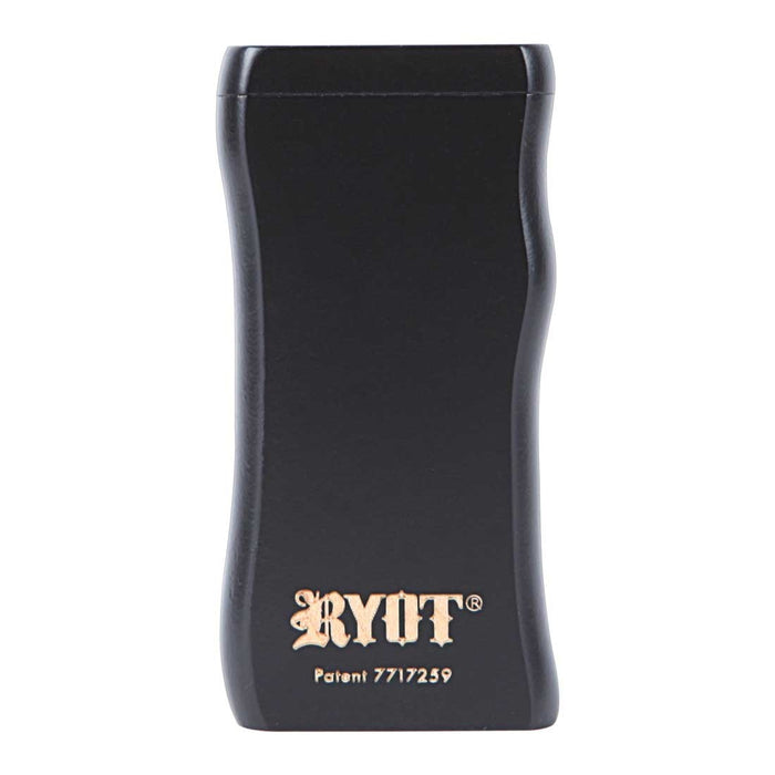 RYOT Solid Wood Dugout and Bat