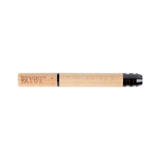 RYOT Taster Bat with Twist Ejection Maple with Black Tip Canada