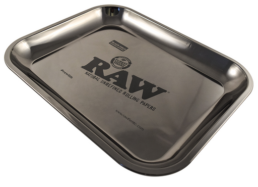 X-Large RAW Black Gold Limited Edition Tray