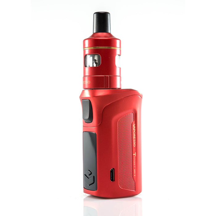 Red Vaporesso Target Mini 2 Starter Kit Canada