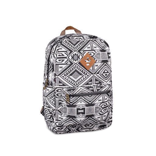 Revelry Aztec Pattern Smell Proof Backpack Canada