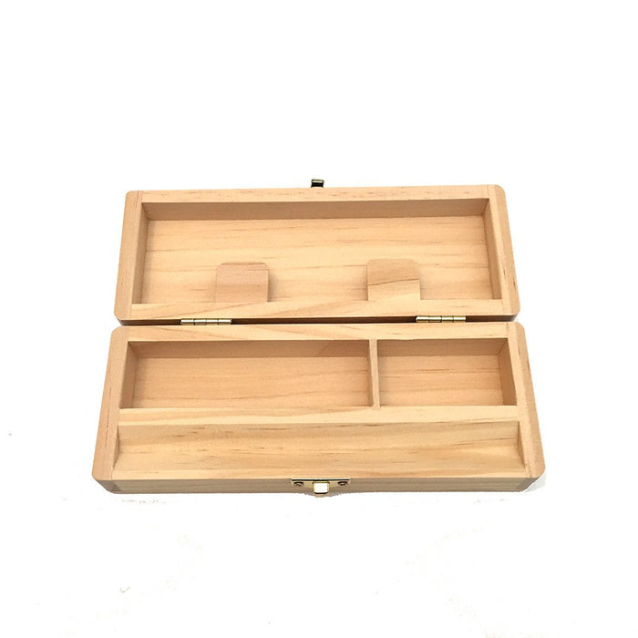 Rolling Supreme Small Wooden Rolling Box Canada