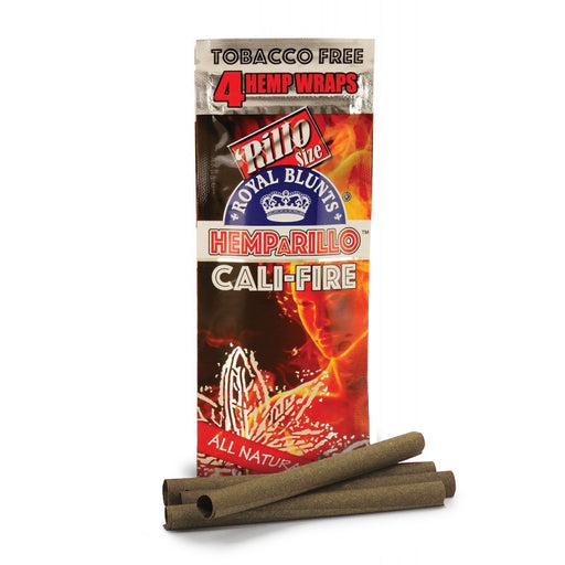Cali Fire Cherry Royal Blunts Hemparillo Canada