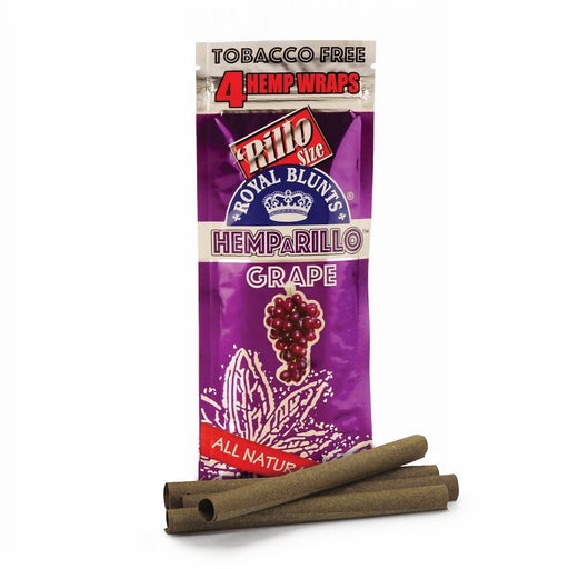 Grape Royal Blunts Hemparillo Canada