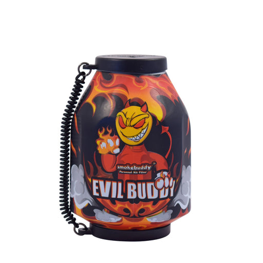 Evil Buddy Special Edition Smokebuddy