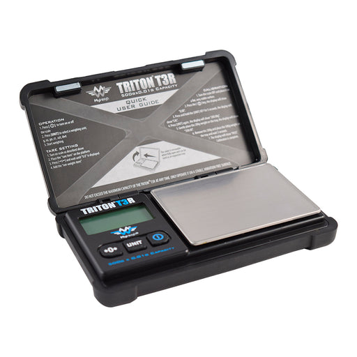 Rechargeable Digital Scale 500g