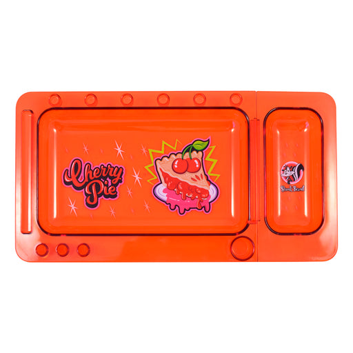 Skunk Cherry Pie Rolling Tray Canada