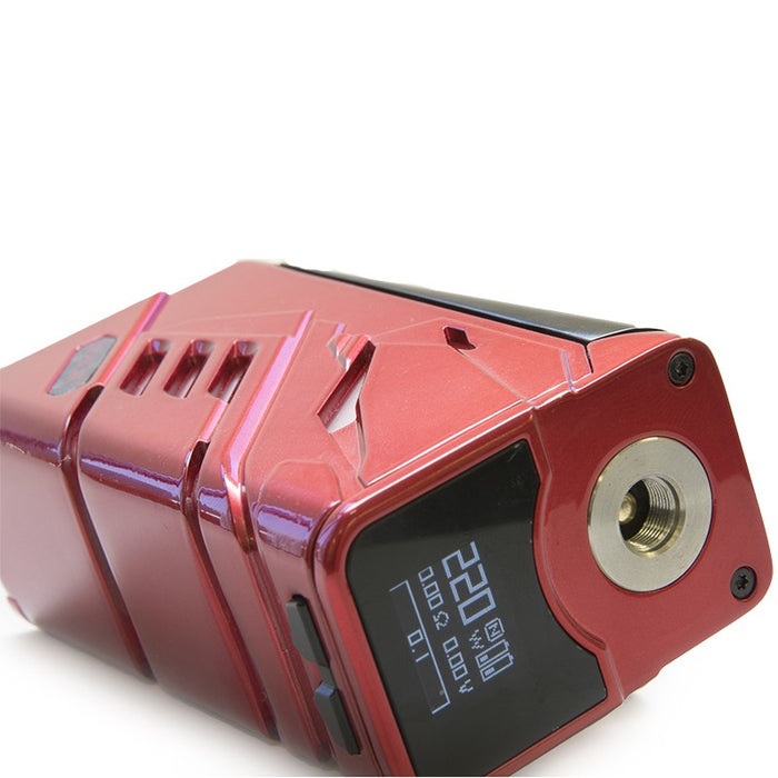 Smok T-Priv 220W TC Box Mod OLED Screen
