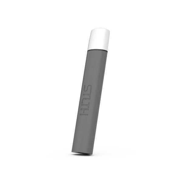 Grey STLTH Starter Kit Nic Salt Pod E-cig Canada