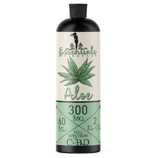 Aloe Vera Full Spectrum CBD Canada Near Me